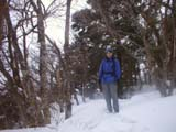 雪山歩きのアルバムに行く